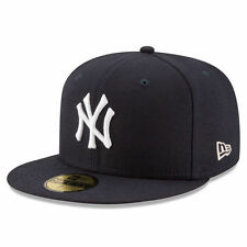 New York Yankees New Era Hometown Class 59FIFTY Fitted Hat - Navy - MLB
