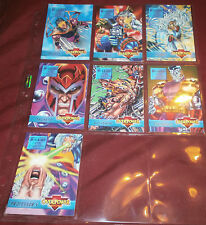 Marvel vs system trading card game avengers collector set