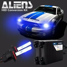 35W/55W HID XENON Replacement Conversion Kit H4 H7 H11 H13 9003 9005 9006 9007