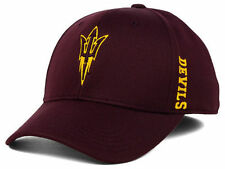 "Arizona State Sun Devils NCAA TOW ""Booster"" Memory Fitted Hat"