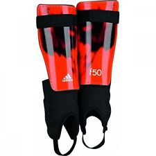 adidas f50 Replique Men's Shin Pads With Ankle Guard For Football Hockey Rugby