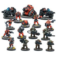Mantic BNIB Deadzone V2 Forge Father Faction Booster MGDZF102