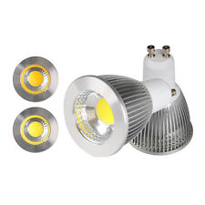 NEW GU10 Sharp LED COB Light 7w Save power Bulb Lamp Cool Warm White 85-265V