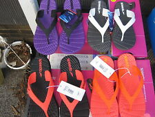 NEW Speedo Women's Hydro Active Flip THONG SANDAL CHOOSE YOUR SIZES&COLORS