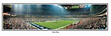1st Win Houston Texans Inaugural Game Reliant Stadium 2002 Panoramic Poster 1011