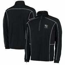 Columbia Golf Wake Forest Demon Deacons Pullover Jacket - College