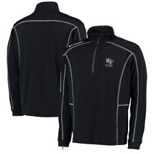 Columbia Golf Wake Forest Demon Deacons Pullover Jacket - NCAA