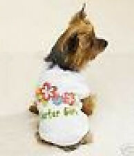 Casual Canine SURFER GIRL Dog Pet Shirt   HURRY! LIMITED SIZES!