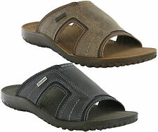 Inblu Comfort Beach Walking Open Toe Slip On Summer Mens Casual Sandals UK 6-12