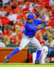 Curtis Granderson New York Mets MLB Action Photo (Select Size)