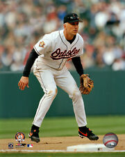 Cal Ripken Baltimore Orioles MLB Action Photo CD023 (Select Size)