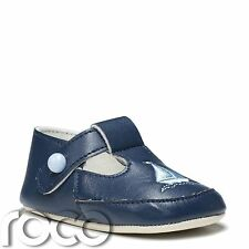 Baby Boys Navy Shoes, Christening Shoes, Shoes For Babies, Baby Shoes