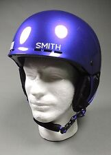 Smith Holt JR. Ski / Snowboarding Helmet Junior Ultraviolet (NEW)