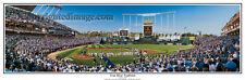 Kansas City Royals Kauffman Stadium True Blue Tradition Panoramic Poster 2055