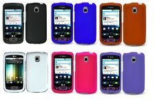 Hard Snap On Protector Cover Phone Case for LG Optimus One P500 Go P500H
