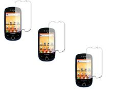 Clear Screen Protector Guard for Samsung Galaxy Q SGH-T589w SGH-T589R Phone