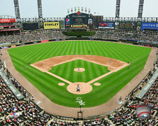 Chicago White Sox US Cellular Field 2015 MLB Stadium Photo SC177 (Select Size)