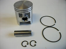 NEW KAWASAKI KMX125 PISTON KIT 1986-2002 (ALL SIZES) +RINGS GUDGEON PIN KMX 125