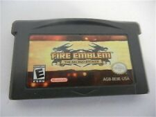***FIRE EMBLEM THE SACRED STONES GAMEBOY ADVANCE GAME GBA***