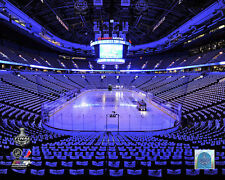 Rogers Arena Vancouver Canucks Licensed Fine Art Prints (Select Photo/Size)