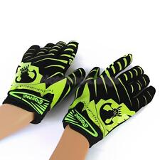 Pair Skull Full Finger Motorcycle Bike Bicycle MTB Racing Cycling Gloves M-XL