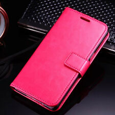 Magnetic Card Slot Leather Case Cover For Samsung Galaxy A5/A500/A5000/A5009