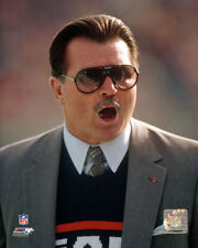 Mike Ditka Chicago Bears NFL Licensed Fine Art Prints (Select Photo & Size)
