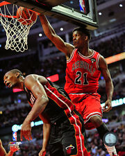 Jimmy Butler Chicago Bulls NBA Licensed Fine Art Prints (Select Photo & Size)