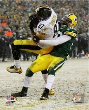 Sean Richardson Green Bay Packers 2013 NFL Action Photo (Select Size)