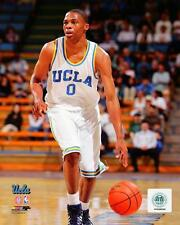 Russell Westbrook UCLA Bruins NCAA Basketball Action Photo QP241 (Select Size)