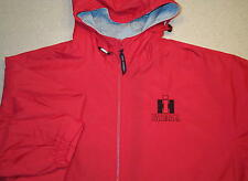 IH Farmall Logo Full Zip Hooded Jacket w/Pockets (2 colors)