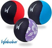 Waboba Pro Water Ball Pool Beach Bounce Game Extreme Bouncing Sport