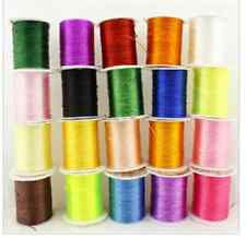 Wholesale 80M Strong Stretchy Elastic String Assorted Crystal Beading Cord Line