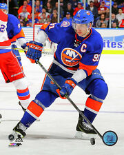John Tavares New York Islanders 2014-2015 NHL Action Photo RP023 (Select Size)