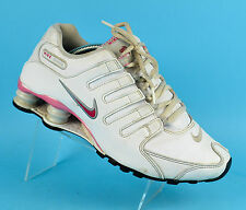 Nike Shox Trainers Ladies