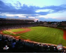 Wrigley Field Chicago Cubs MLB 2014 Photo RK094 (Select Size)