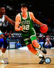 Kevin McHale Boston Celtics NBA Licensed Fine Art Prints (Select Photo & Size)