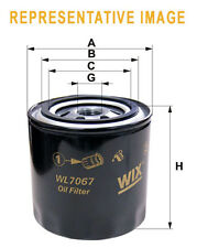NEW OE QUALITY WIX - OIL FILTER - WL7516