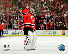 Martin Brodeur New Jersey Devils NHL Licensed Fine Art Print (Select Photo/Size)