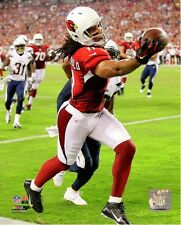 Larry Fitzgerald Arizona Cardinals 2014 NFL Action Photo (Select Size)