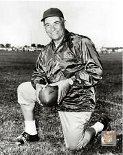 Vince Lombardi Green Bay Packers NFL Photo (Select Size)