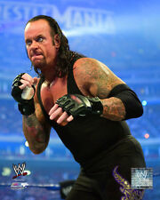 The Undertaker WWE Action Photo LE089 (Select Size)