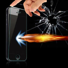 Real Screen Protector Premium Tempered Glass Protective Film For Apple iPhone