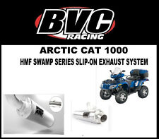 Arctic Cat 1000 HMF Swamp Series Slip-0n Exhaust 2012