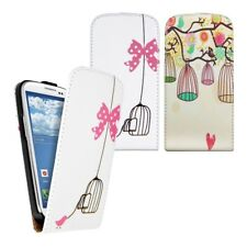 kwmobile FLIP COVER FOR SAMSUNG GALAXY S3 I9300 / S3 NEO I9301 DESIRED COLOUR