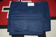 Polo Ralph Lauren Preston Made in Italy 100% Linen Dress Pants