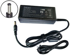 AC Adapter For Curtis HD LED LCD Television Proscan Power Supply Cord DC Charger