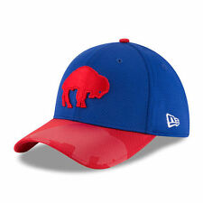 Buffalo Bills New Era 2016 Sideline Classic 39THIRTY Flex Hat - Royal - NFL