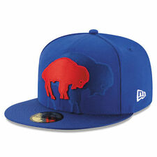 Youth New Era Royal Buffalo Bills 2016 Sideline Classic 59FIFTY Fitted Hat - NFL