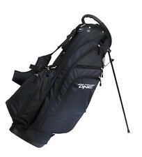 Powerbilt Air Force One Golf Stand Bag – Carry Bag – 3 Colors Available - New